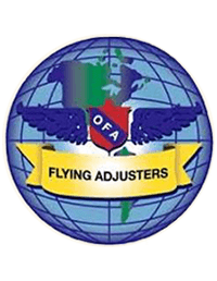 OFA flying adjusters