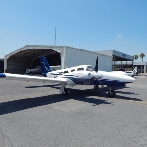 Piper Seneca V for sale by Nardone and Company