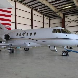 1988 HAWKER 800A sold by Nardone & Company, Inc.
